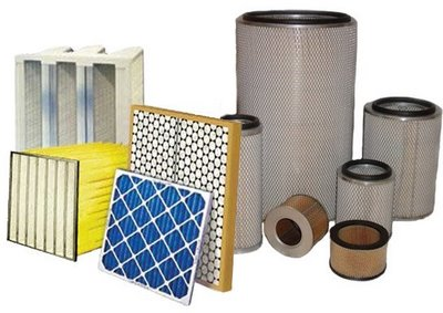 Air Filters | Precision Filtration Products